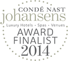 jhonansen hotels logo